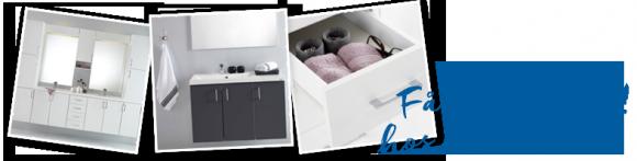 Produkter fra Fjordbadene