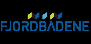 Fjorbadene logo
