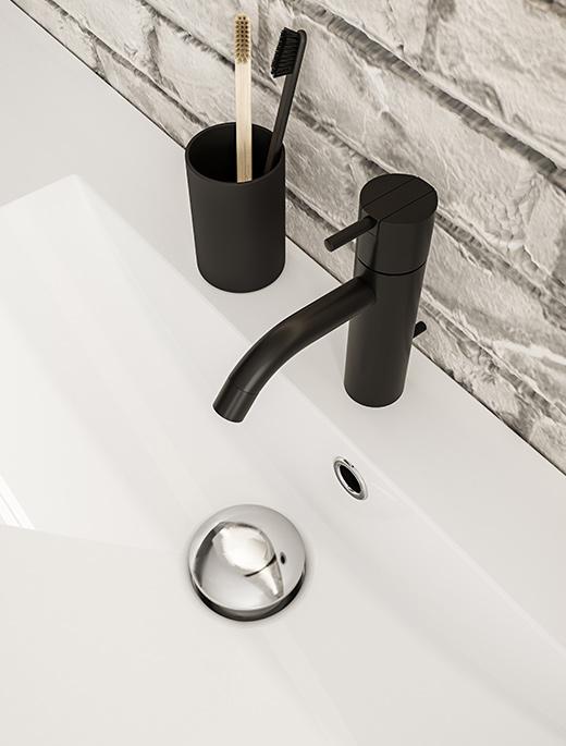 Å friske opp detaljene er en kort vei til et nytt bad