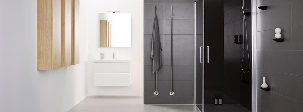 Hvilken dusjløsning bør du velge?
