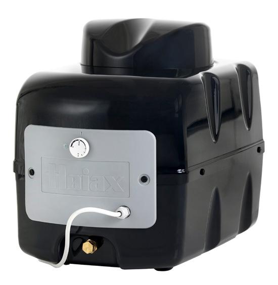 Heatex Eco 30 fra Høiax