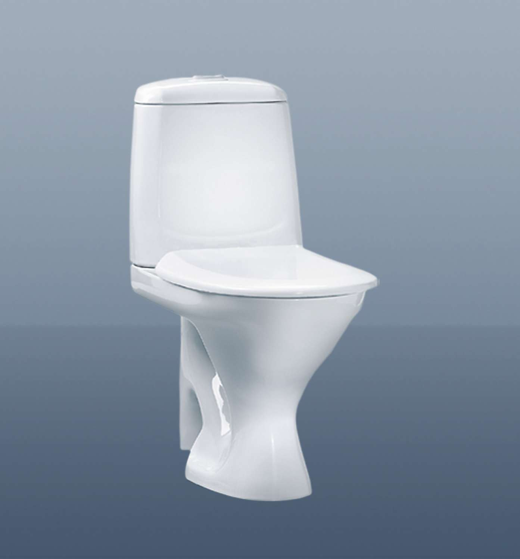 Porsgrund Trevi Basic toalett