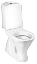 nordic3 3500 toalett