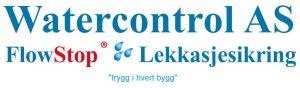 logo Watercontrol AS